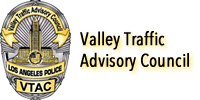 The Valley Traffic Advisory Council Retina Logo