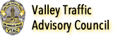 The Valley Traffic Advisory Council Sticky Logo